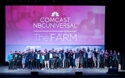 The Farm Fall 2018 Demo Day: That's a Wrap!