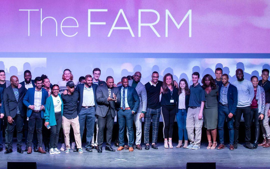 Farm Alum DE+I Success Stories