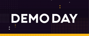 Demo Day 2020 header