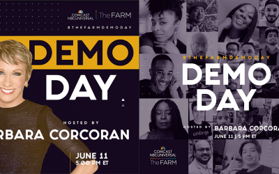 Virtual Demo Day 2020